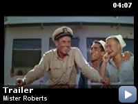 Trailer Domnul Roberts
