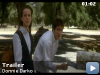 Trailer Donnie Darko