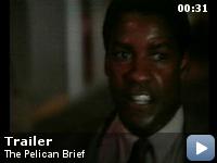 Trailer Dosarul Pelican