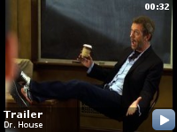 Trailer Dr. House #4