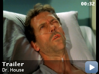 Trailer Dr. House #5
