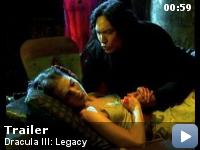 Trailer Dracula III - Mostenirea #1