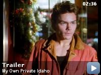 Trailer Dragoste si moarte in Idaho