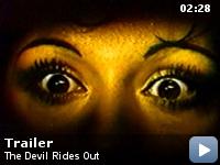 Trailer Duel diabolic