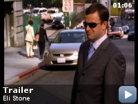 Trailer Eli Stone