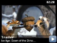 Trailer Epoca de gheata 3: Aparitia Dinozaurilor #3