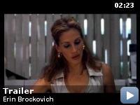 Trailer Erin Brockovich