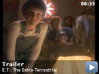 Trailer E.T. Extraterestrul