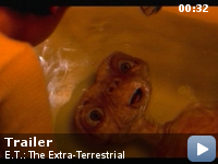 Trailer E.T. Extraterestrul #2
