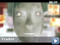 Trailer Eu, robotul