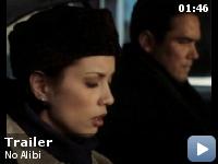 Trailer Fara alibi