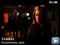 Trailer Fenomenala Jane