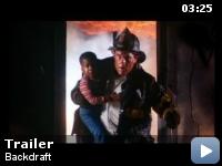 Trailer Focul ucigas