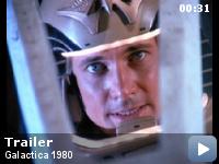 Trailer Galactica 1980