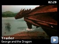Trailer George si dragonul