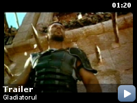 Trailer Gladiatorul