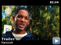 Trailer Hancock #1