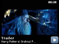 Trailer Harry Potter si Ordinul Phoenix