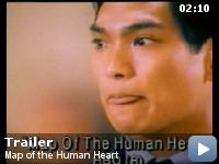 Trailer Harta sufletului