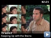 Trailer In pas cu familia Stein