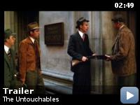 Trailer Incoruptibilii