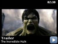 Trailer Incredibilul Hulk