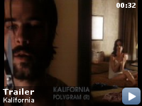 Trailer Kalifornia