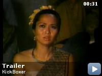 Trailer Kickboxer