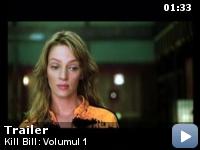 Trailer Kill Bill: Volumul 1 #1