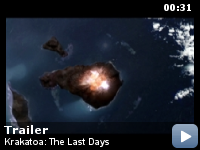 Trailer Krakatoa-ultimele zile