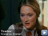 Trailer Kramer contra Kramer