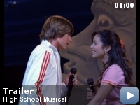 Trailer Liceul muzical #1