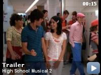 Trailer Liceul Muzical 2