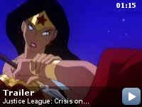 Trailer Liga dreptatii: Criza pe cele doua Pamanturi