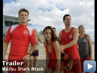 Trailer Malibu sub teroare