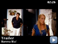 Trailer Mamma Mia - Filmul!