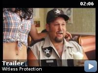 Trailer Martor protejat #1