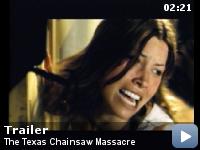 Trailer Masacrul din Texas