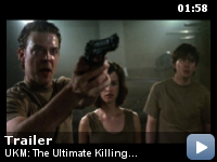 Trailer Masina de ucis