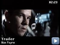 Trailer Max Payne #1