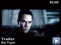 Trailer Max Payne #2