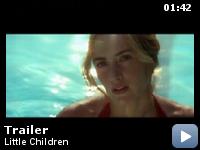 Trailer Mici copii