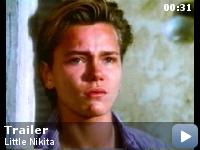 Trailer Micul Nikita