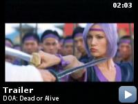 Trailer Mort sau viu