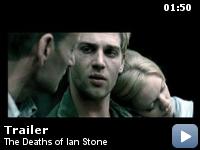 Trailer Mortile lui Ian Stone