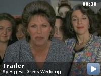 Trailer Nunta a la grec