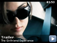 Trailer O iubita cu experienta