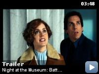 Trailer O noapte la muzeu 2 #6