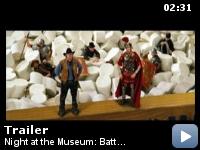 Trailer O noapte la muzeu 2 #8