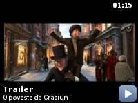 Trailer O poveste de Craciun